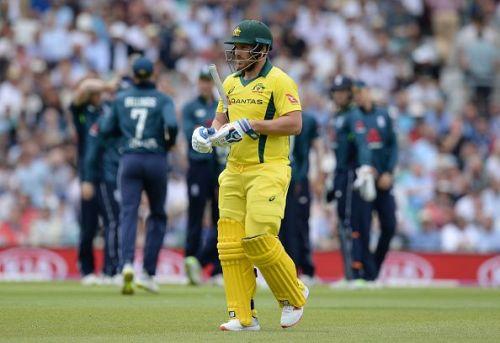 England v Australia - 1st ODI
