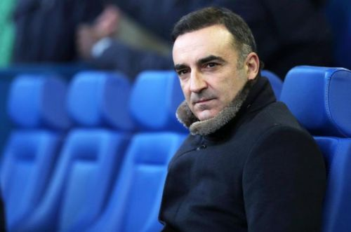 Carvalhal thinks about Sporting Lisbon