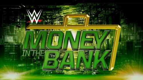 WWE, Money in The Bank.