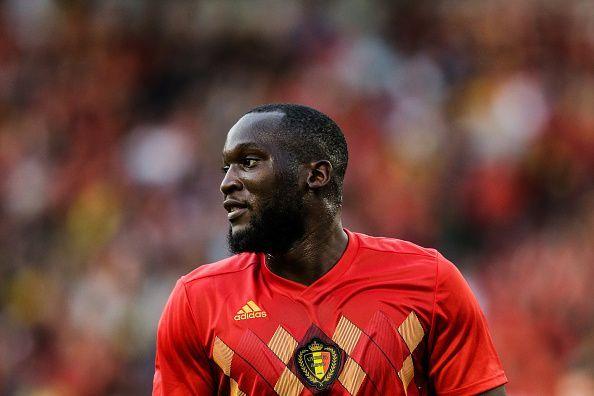 Belgium  v Egypt  -International Friendly