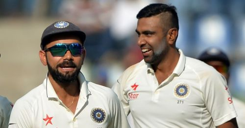 India's most successful pair from the current squad.