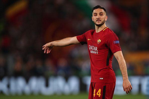 Tetesi za usajilia Arsenal-Kostas Manolas-Ever Banega-Mateo Kovačić