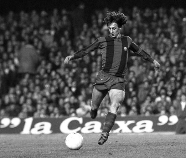 Sport. Football. Spain. 15th March 1978. UEFA Cup, Quarter Final, Second Leg. Barcelona 2 v Aston Villa 1 (Barcelona win 4-3 on aggregate). Barcelona
