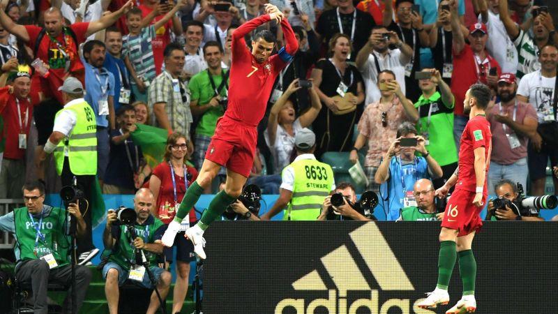 Cristiano Ronaldo- PIX