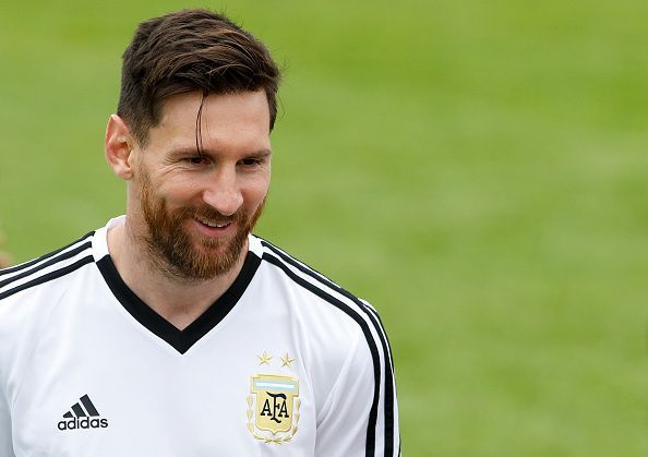 b21ba3a8c World Cup 2018: 5 records Lionel Messi can match or eclipse in Russia