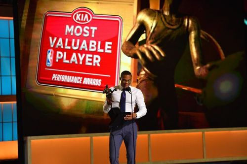 2017 NBA Awards Show
