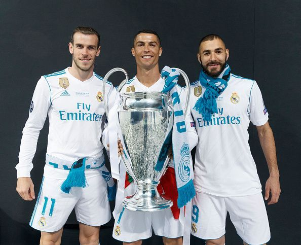 real madrid identify new front three with bbc set to be replaced