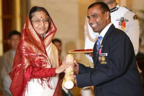 Padma Awards 2012