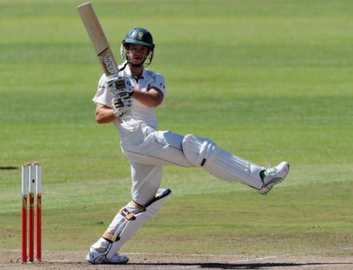 Third Test - South Africa v Australia: Day 3