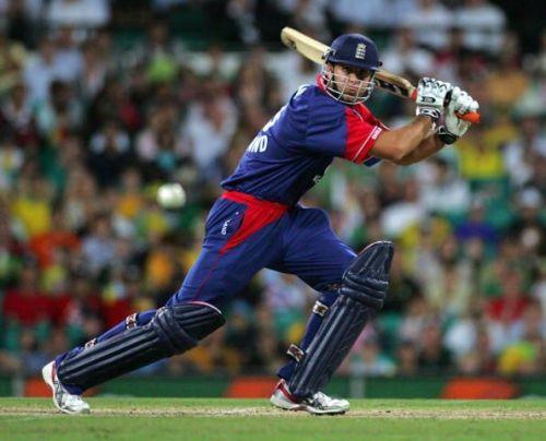 Twenty20 International - Australia v England