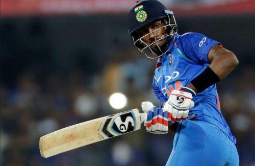 Hardik Pandya India Cricket