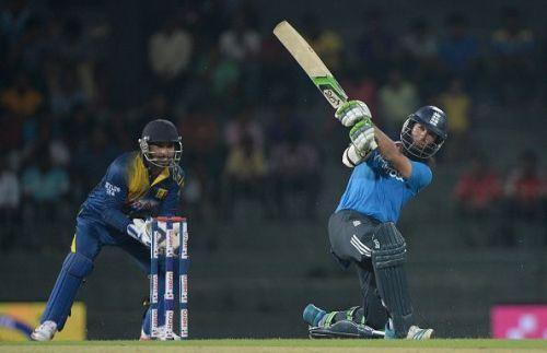 Sri Lanka v England - 1st ODI