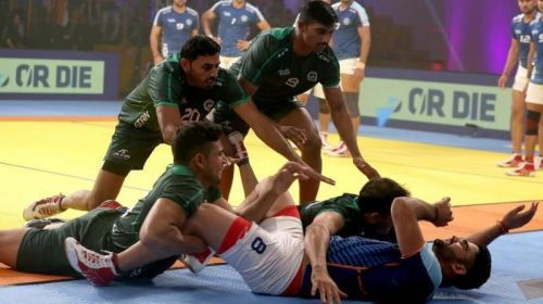After suffering another loss against India, Pakistan will go up against Kenya