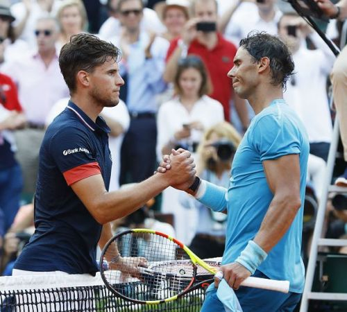 Tennis: Nadal claims 11th French Open title