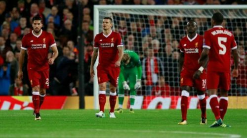 Liverpool will need to make a few more changes to have a title-challenging squad.