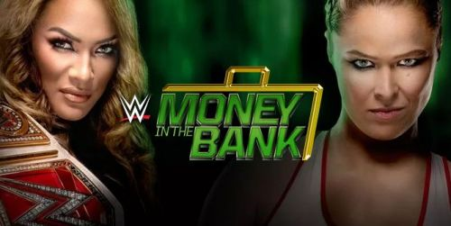 Money in the Bank 2018.