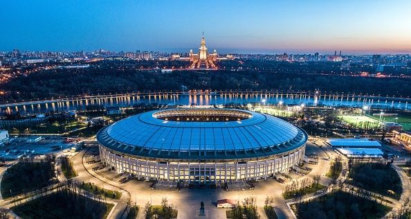 Fifa 2020 World Cup Opening Ceremony.World Cup 2018 Opening Ceremony Time Performers And Where