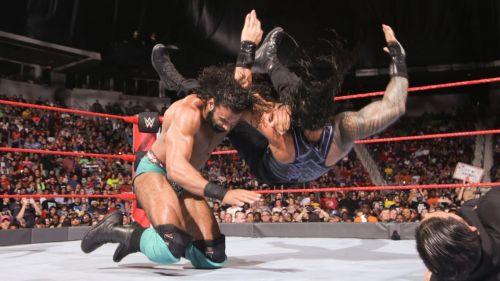 WWE should avoid these critical mistakes during this weekend's pay-per-view