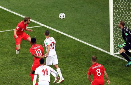 Tunisia v England - FIFA World Cup 2018 - Group G - Volgograd Arena