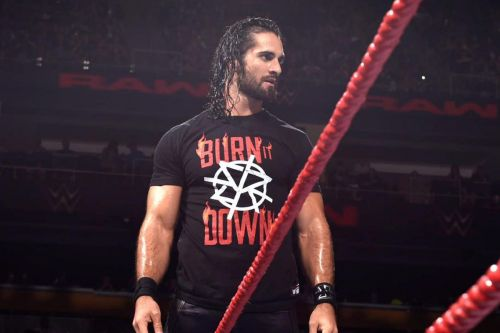 Image result for seth rollins
