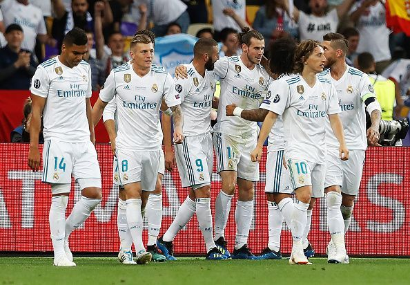 65de019bb World Cup 2018: 5 Real Madrid players to watch out for in Russia