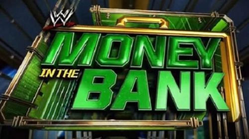 How many fans were in attendance for last night's Money in the Bank event?
