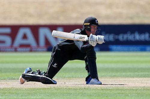 ICC U19 Cricket World Cup: New Zealand v England - 7th v 8th Playoff