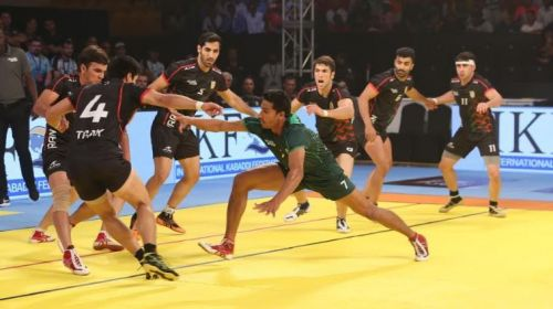 The Iran defence was as sturdy as ever against Pakistan.