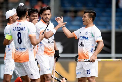 FIH Champions Trophy 2018 : The road ahead for India