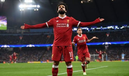April was Liverpool's best overall month in Europe, for a very long time.