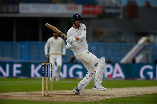 2018 International Test Match Series Cricket England v Pakistan Jun 3rd