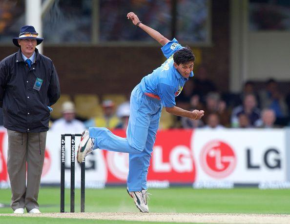 6th NatWest Series ODI  India v Sri Lanka