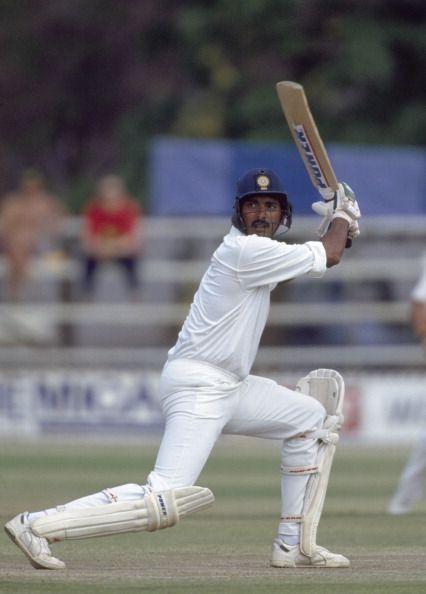 Inaugural Test Match  -  Zimbabwe v India