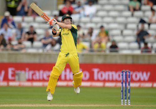 Australia v New Zealand - ICC Champions Trophy