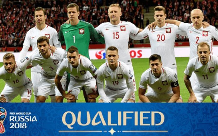 Image result for poland world cup squad