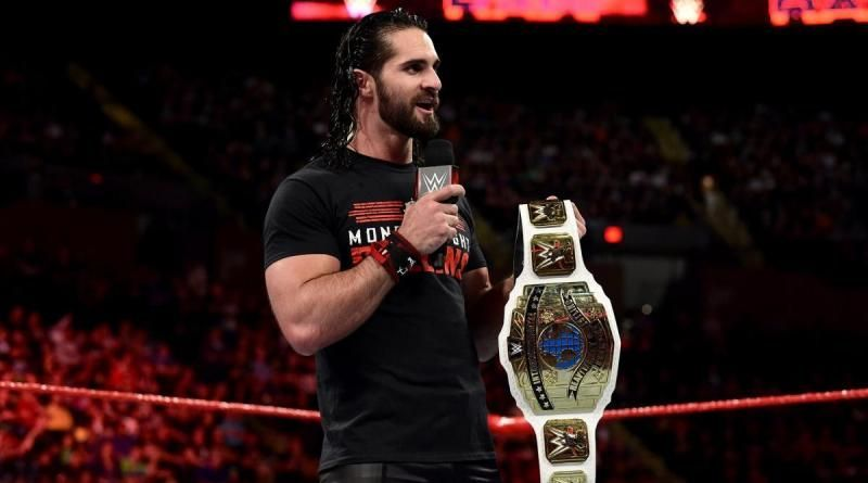 Opinion: Why did Seth Rollins Lose The Intercontinental