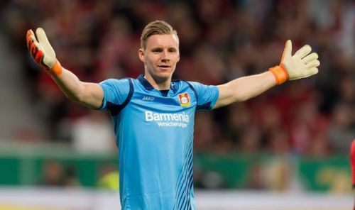 Bernd Leno will be a massive addition to the Arsenal squad