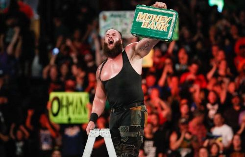 Braun Strowman is regarded as one of the toughest individuals on the WWE roster today