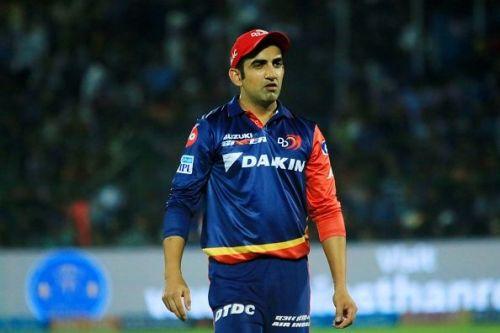 Rajasthan Royals v Delhi Daredevils - IPL T20 cricket