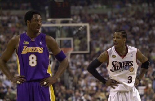 30b4e5979637 How Allen Iverson Changed The Game Of Basketball Forever