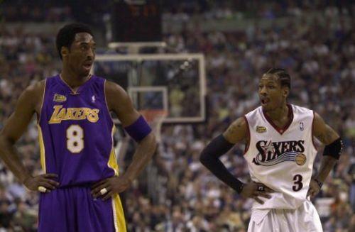 NBA Finals X