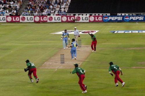 Cricket World Cup 2003