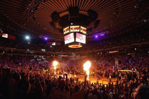 Dallas Mavericks v Golden State Warriors, Game 4