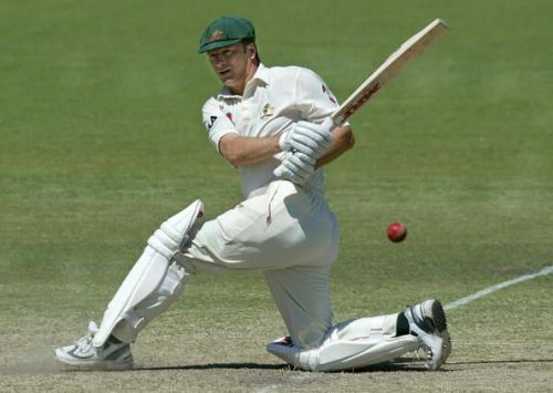 Steve Waugh thought proactively in Tests as a captain