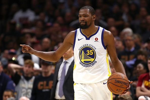 a6e0d9d8660 5 highest scoring games of Kevin Durant s Playoff career