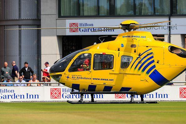 2018 Specsavers County Cricket Championship Cricket Lancashire v Essex Jun 11th