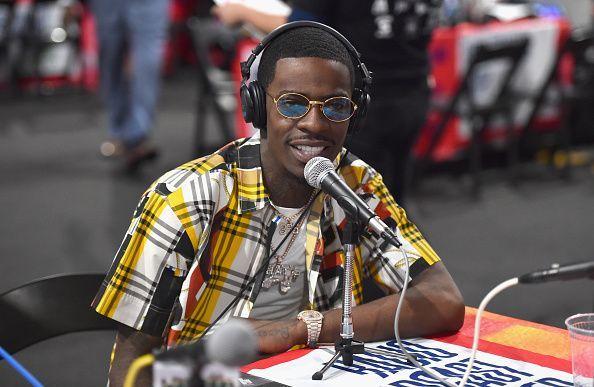 Multi-platinum Atlanta rapper Rich Homie Quan on his love for the