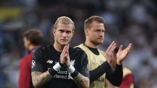 Liverpool need an upgrade on Karius and Mignolet in the summer