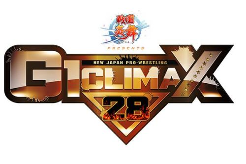 G1 Climax 28 kick starts in a few days time