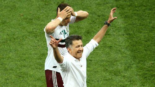 Juan Carlos Osorio - cropped